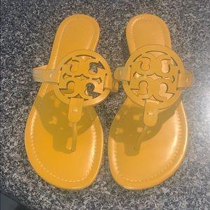 Tory Burch Miller sandal sz 9